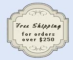 Grammie's Attic shipping offer